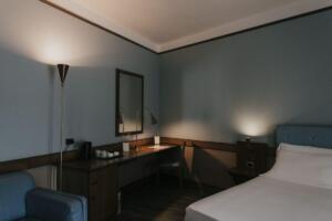 hotel delcampo 87