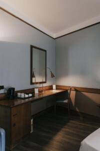 hotel delcampo 90