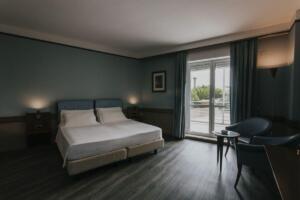 hotel delcampo 96