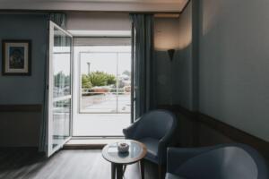hotel delcampo 98